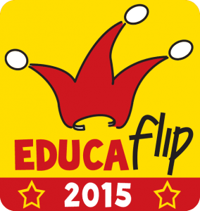 label educa flip